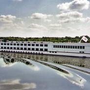Viking River Cruise's European Adventure