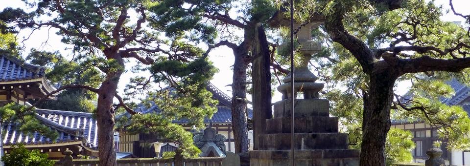 Naritasan Shinshoji grounds