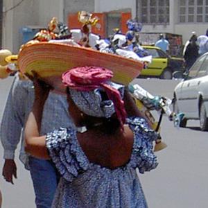 Dakar vendor 6