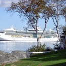 Canada and New England cruise: Coastal Gems with the Jewel of the Sea