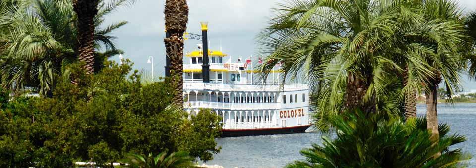 Galveston Texas A Treasure Of An Island Notable