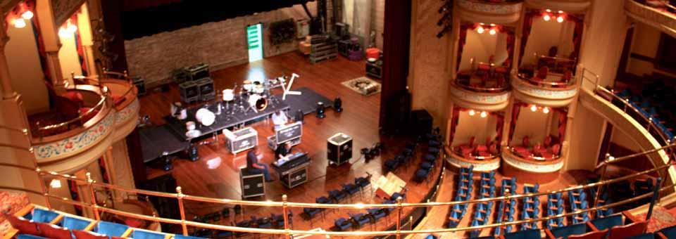 Opera House, Galveston