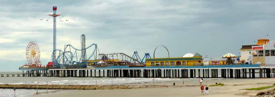 Galveston, Texas: A treasure of an island - Notable Travels Notable ...