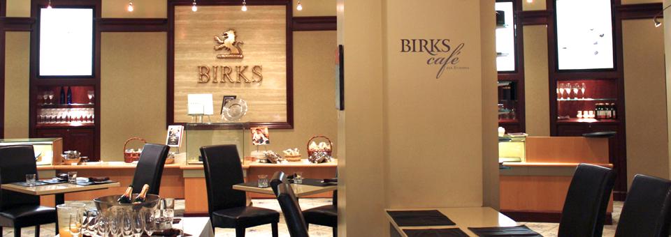 Birks Café par Europea
