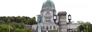 St. Joseph's Oratory, Montreal, Quebec, Canada