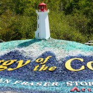 Nova Scotia: Peggy of the Cove with Ivan Fraser