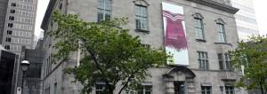 McCord Museum, Montreal