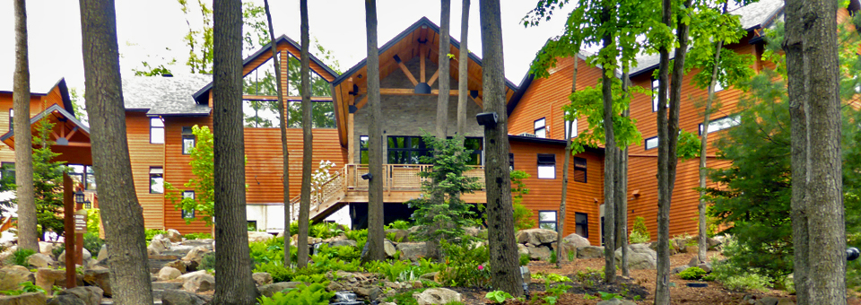 Nordic Spa-Nature