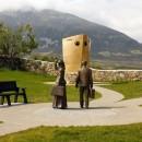 Addergoole, Ireland: Titanic adventures in small town Ireland
