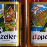 Appenzeller Alpinbitter, Appenzell
