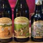 Appenzell beers, Switzerland