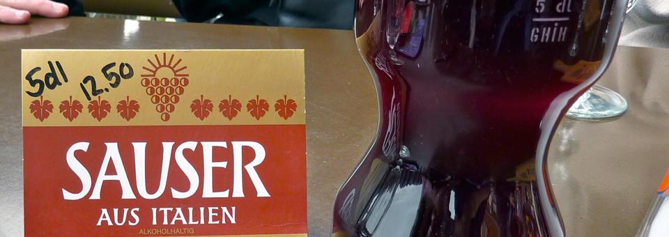 Sauser