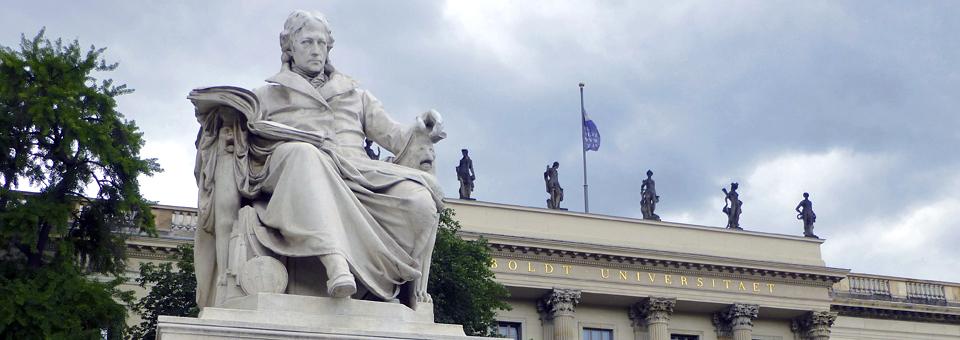 Humboldt University, Berlin