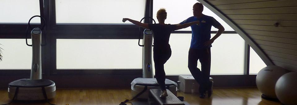 Aspria fitness center, Berlin