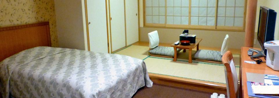 Ryogujo Spa Hotel Mikazuki