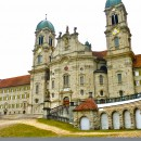 Revenge of the Ravens: The Story of Einsiedeln, Switzerland