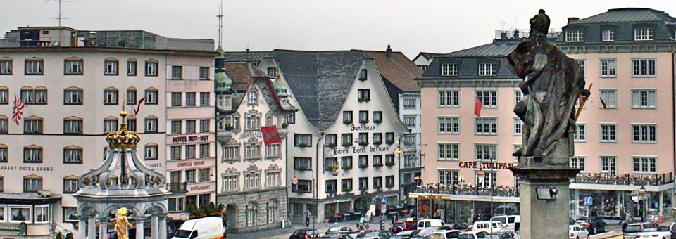 Einseideln, Switzerland