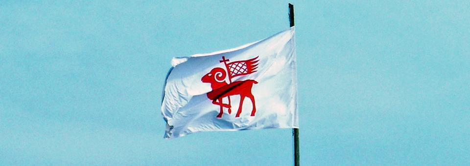 flag of Gotland