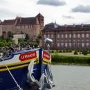 Barging in Alsace Lorraine aboard European Waterways' Le Panache