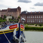 Barging in Alsace Lorraine aboard European Waterways' Le Panache