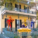 Mobile's Mardi Gras: First to let the good times roll!