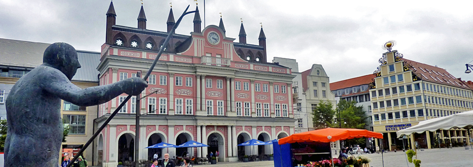 Rostock germany notable travels notable travels for Hotel rostock warnemunde