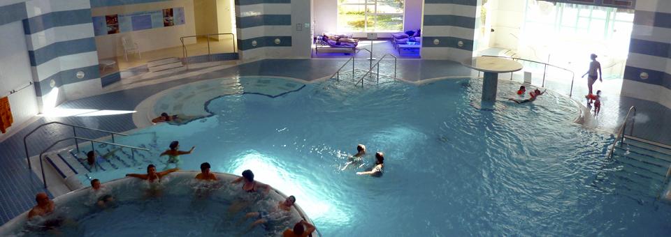 pool, Bad Engadin Scuol