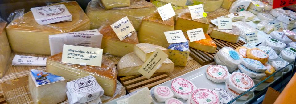 cheese, La Ferme, Yverdon-les-Bains, Switzerland