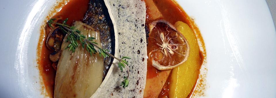 soup, Grand Hotel des Bains, Yverdon-les-Bains