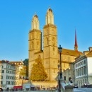 Discovering Zürich, Switzerland — one morsel at a time