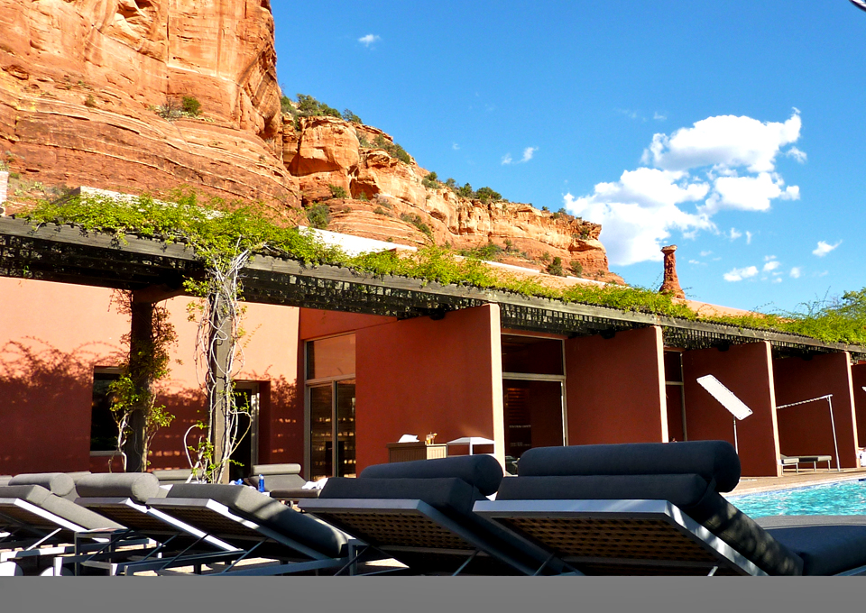 Enchantment Resort, Sedona Arizona