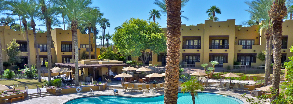The Wigwam Golf Resort and Spa, Litchfield Hills, Arizona
