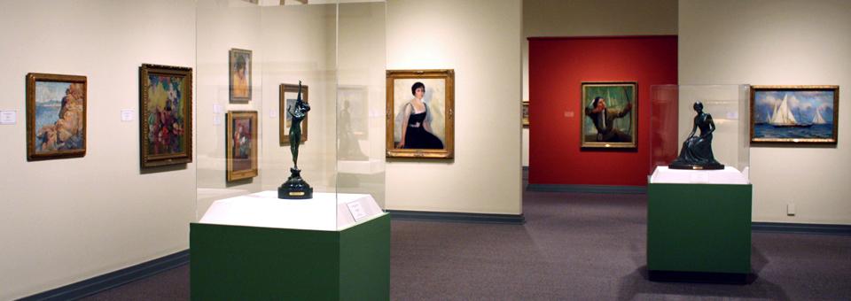 Museum of Art, Huntsville, Alabama