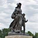 Ponca City, Oklahoma: Native Americans, pioneers, and oil
