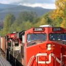 VIA Rail: Vancouver to Jasper