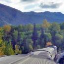 THE SKEENA: Riding the Rails Across British Columbia