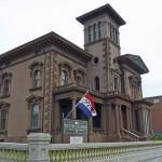 Victoria Mansion, Portland, Maine