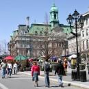 Joie de vivre without crossing the pond: Montréal, Canada