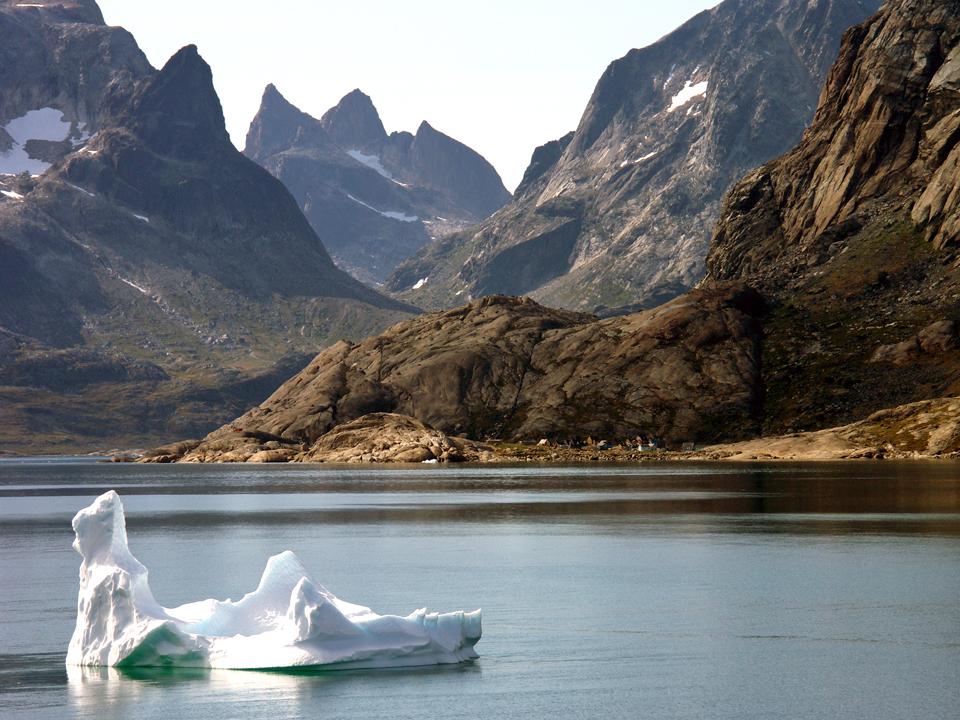 Aappilattoq, Greenland