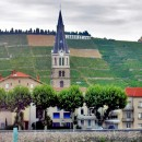 Along France's rivers: A taste of Burgundy and Provence