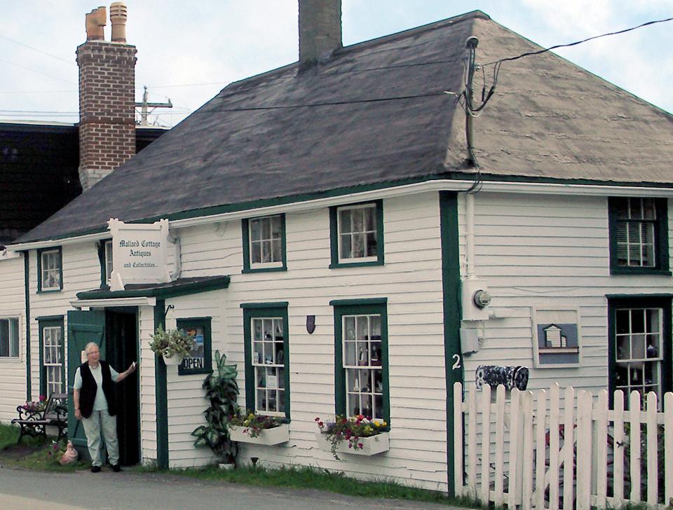 Mallard Cottage, Newfoundland