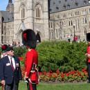 Ottawa: Oh, Canada!