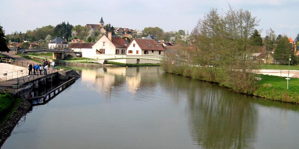Rogny-les-Sept-Ecluses