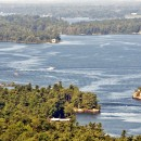 Kingston, the Thousand Islands, and The Rideau Canal