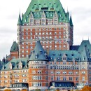 Quebec City: French culture without the transatlantic flight