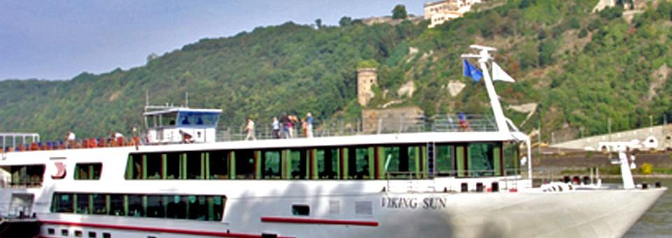 Treasures of the Rhine