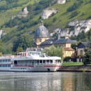From Normandy to Paris: a river cruise along the Seine