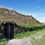 North America's first Europeans: evidence of Vikings in Newfoundland