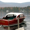 The Adirondacks: Lake Placid, New York