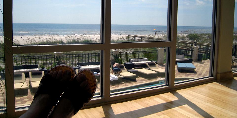 One Ocean Jacksonville, Florida,